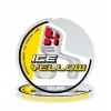 Леска монофильная зимняя Salmo Hi-Tech Ice Yellow 30м/0.15 диам.