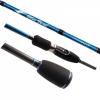 Спиннинг Favorite Blue Bird BB- 732 ML-S, 2.19м, 4-14гр