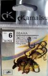 Iseama №6