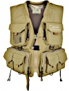 Жилет Aquatic  Ж-02 рыболовный (регулируемый размер 54-58)