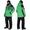 Костюм зимний Alaskan Dakota зеленый/черный   L (куртка+полукомбинезон)