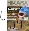Крючки Traper Hikara Carp classic №2