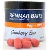 Pop-Ups Cranberry Tuna (Dumbells) клюквенный тунец (гантели)-40 шт