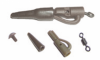 Клипса Mistrall Safety Lead clips 5шт.