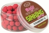 Lorpio magic mini boilies sinking 12mm Strawberry