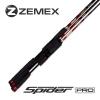 Спиннинг Zemex Spider pro 2,40 м. 3,0-15,0 гр.