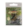 Крючки Gamakatsu G-CARP long shank №2