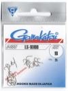 Крючки Gamakatsu LS-1810B №12