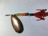 Блесна LEON Picador №4 (7гр) бронза