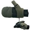 Перчатки-варежки Norfin отстег. с магнитом размер L