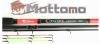 Фидер Mottomo Concept Feeder 3.60м 90-150гр