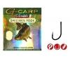 Крючки Gamakatsu G-CARP Specimen Hook №2