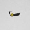 Гвоздик (желтая бусина) размер 2 мм , вес 0.32 г