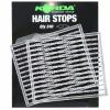 Стопор для бойлов Korda Hybrid Bait Hair Stops