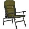 Кресло карповое складное M-Elektrostatyk FK6 CUZO