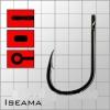 Крючки metsui ISEAMA цвет bln, размер № 10, в уп. 12 шт.