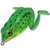 Мягкие приманки LureMax Лягушка Kicker Frog FR01 5.5см