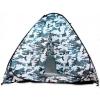 Палатка зимняя автоматическая Dodger 2.0x2.0x1.35