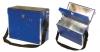Ящик зимний Takara синий малый 30х35х20