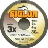 Леска Sunline SIGLON TIPPET 30m Clear 0.104mm 1kg