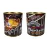 FISHBERRY Зерновая смесь Конопля - 3000 мл