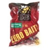 LION BAITS бойлы растворимые серии EURO BAITS 24 мм клубничный джем (Strawberry Jam) - 1 кг