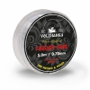 Volzhanka Pro Sport Feeder Gum 0.60mm