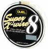 Duel	Super X-Wire 8 1.0 0.17 мм 150 м