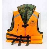 Жилет спасательный MEDNOVTEX (150 кг)